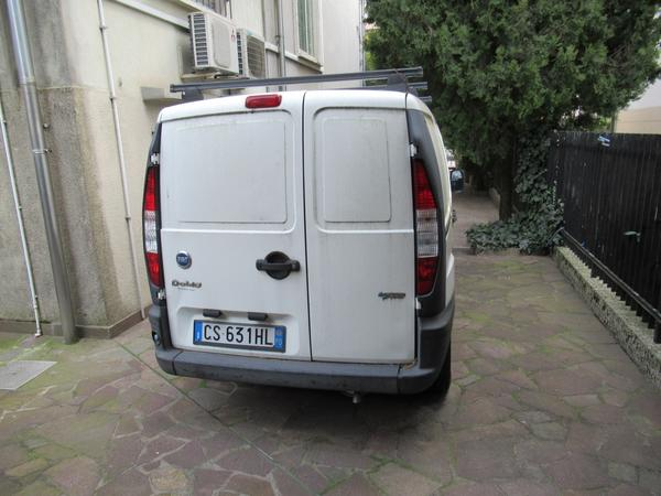 Immagine n. 4 - 1#3845 Autocarro Fiat Dobl