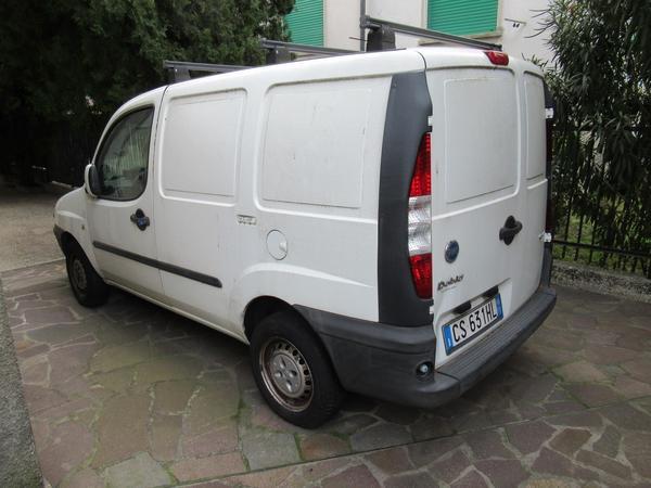 Immagine n. 5 - 1#3845 Autocarro Fiat Dobl