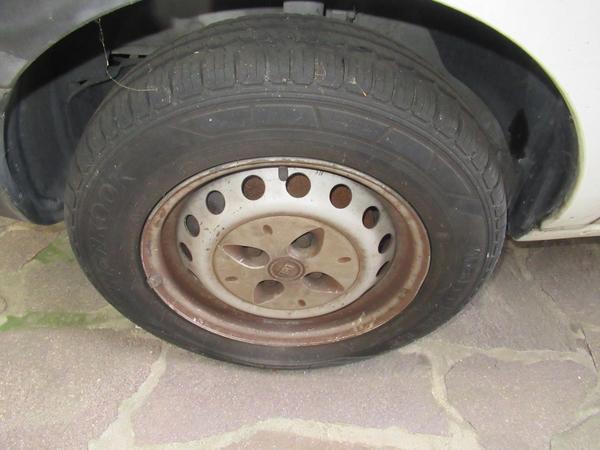 Immagine n. 7 - 1#3845 Autocarro Fiat Dobl