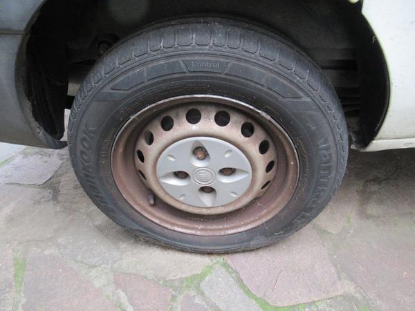 Immagine n. 9 - 1#3845 Autocarro Fiat Dobl