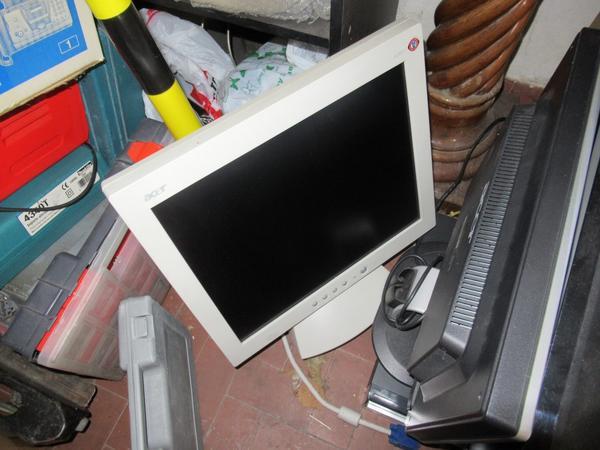 Immagine n. 8 - 2#3845 Arredi e attrezzature elettroniche da ufficio