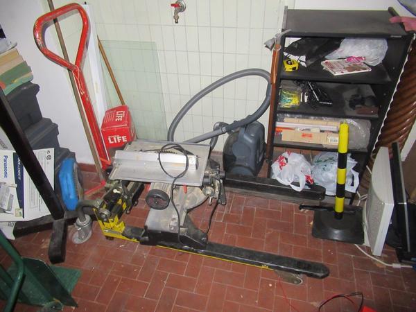 Immagine n. 13 - 2#3845 Arredi e attrezzature elettroniche da ufficio