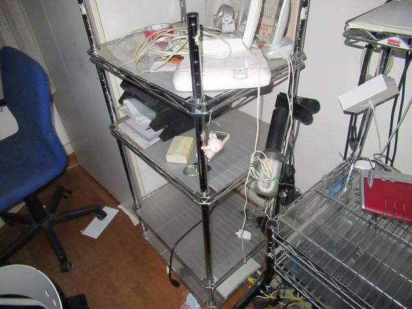 Immagine n. 27 - 2#3845 Arredi e attrezzature elettroniche da ufficio