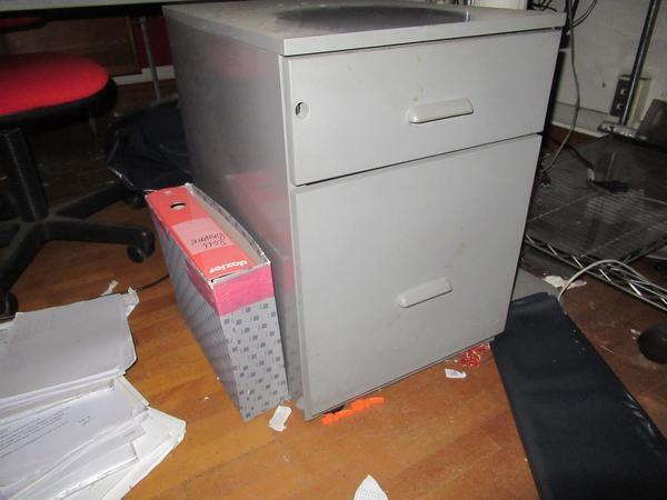 Immagine n. 29 - 2#3845 Arredi e attrezzature elettroniche da ufficio
