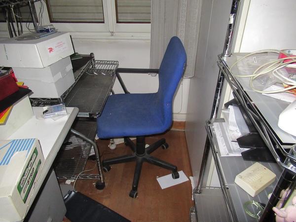 Immagine n. 30 - 2#3845 Arredi e attrezzature elettroniche da ufficio