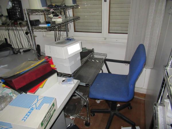 Immagine n. 33 - 2#3845 Arredi e attrezzature elettroniche da ufficio