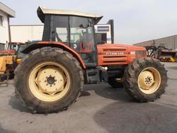 Lavorazione terra e semina Claas New Holland e Maschio Gaspardo - Asta 3850