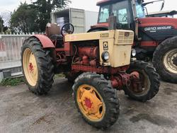 Belarus T40 Tractor - Lot 13 (Auction 3850)