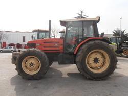 Same Titan 145 Tractor - Lot 14 (Auction 3850)