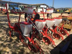 Maschio Gaspardo SP Sprint Version 4 Pneumatic Precision Planter - Lot 4 (Auction 3850)