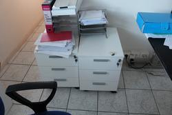 PC Lenovo e arredi ufficio - Lotto 7 (Asta 3851)