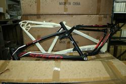 Bicycles frames and forks - Lote 2 (Subasta 3852)