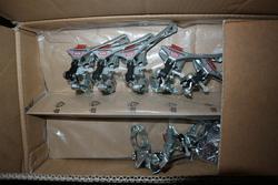 Shimano bicycles spare parts - Lote 3 (Subasta 3852)