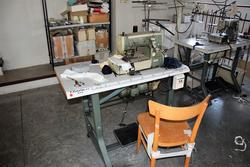 Macchina per cucire Rimoldi - Lotto 14 (Asta 3856)