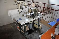 Rimoldi sewing machine - Lot 15 (Auction 3856)