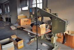 Rimoldi sewing machine - Lot 17 (Auction 3856)
