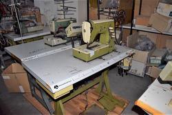 Rimoldi sewing machine - Lot 22 (Auction 3856)