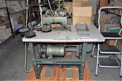 Rimoldi sewing machine - Lot 23 (Auction 3856)