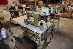 Rimoldi sewing machine - Lot 24 (Auction 3856)