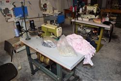 Rimoldi sewing machine - Lot 25 (Auction 3856)
