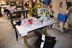 Rimoldi sewing machine - Lot 31 (Auction 3856)