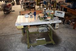 Macchine da cucire Rimoldi - Lotto 32 (Asta 3856)
