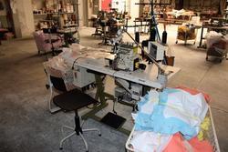 Rimoldi sewing machine - Lot 33 (Auction 3856)