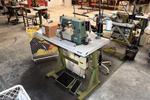 Macchine da cucire Rimoldi - Lotto 34 (Asta 3856)