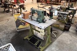 Rimoldi sewing machine - Lot 34 (Auction 3856)