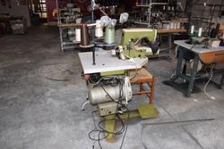 Macchine da cucire Rimoldi - Lotto 37 (Asta 3856)