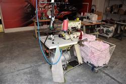 Rimoldi sewing machine - Lot 38 (Auction 3856)