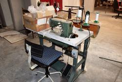 Macchine da cucire Rimoldi - Lotto 39 (Asta 3856)