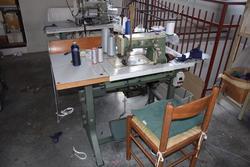 Macchina per cucire Rimoldi - Lotto 4 (Asta 3856)