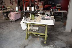 Rimoldi sewing machine - Lot 41 (Auction 3856)