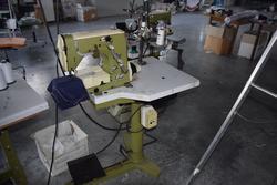 Rimoldi sewing machine - Lot 44 (Auction 3856)