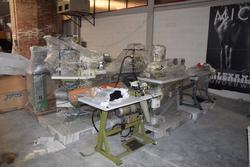 Macchine da cucire Rimoldi - Lotto 45 (Asta 3856)