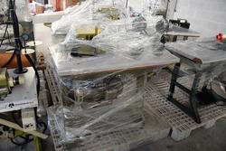 Rimoldi sewing machine - Lot 46 (Auction 3856)