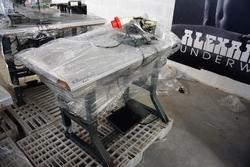 Macchine da cucire Rimoldi - Lotto 47 (Asta 3856)