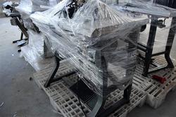 Macchine da cucire Rimoldi - Lotto 48 (Asta 3856)