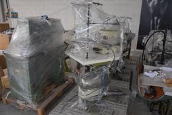 Rimoldi sewing machine - Lot 50 (Auction 3856)