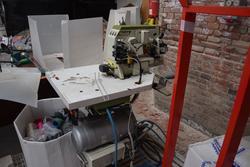 Rimoldi sewing machine - Lot 52 (Auction 3856)