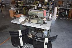Rimoldi sewing machine - Lot 6 (Auction 3856)
