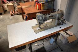 Pfaff sewing machine - Lot 60 (Auction 3856)