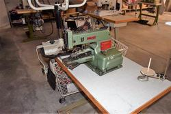 Lewis sewing machine - Lot 61 (Auction 3856)