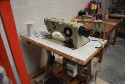 Global sewing machine - Lot 63 (Auction 3856)