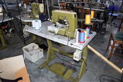 Macchina per cucire Rimoldi - Lotto 8 (Asta 3856)