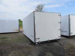 Fiberglass Sandwich Panels Van Boxes - Lot 1 (Auction 3857)