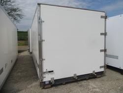 Fiberglass Sandwich Panels Van Boxes - Lot 10 (Auction 3857)