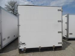 Fiberglass Sandwich Panels Van Boxes - Lot 11 (Auction 3857)