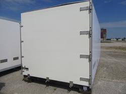 Fiberglass Sandwich Panels Van Boxes - Lot 12 (Auction 3857)